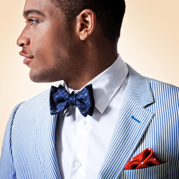 The Seersucker Suit – A Groom\'s Perfect Summertime Option   The ...